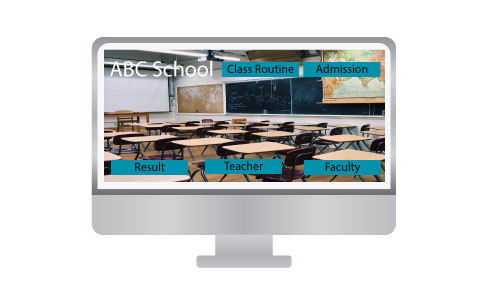 Online School Management Soft